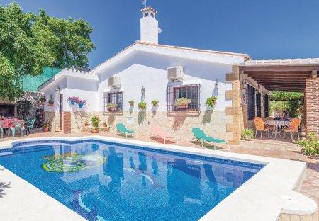 Villa in Alquería, Spain