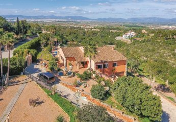 Villa in S'Aranjassa, Majorca: DCIM\100MEDIA\DJI_0110.JPG