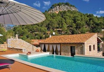 Villa in Caimari, Majorca