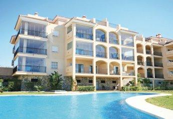 Apartment in Urbanización Playa Marina, Spain