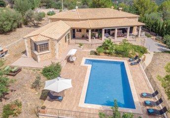 Villa in Ses Rotgetes, Majorca