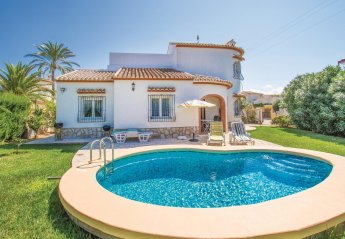 Villa in Spain, Sorts de la Mar