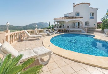 Villa in Muntanya de la Sella, Spain