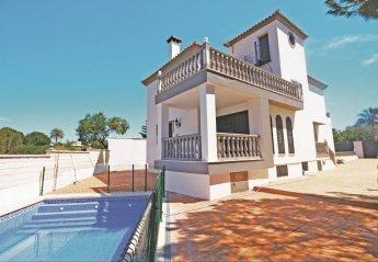 Villa in Rícmar, Spain