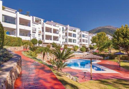 Apartment in Alhaurin Golf, Spain