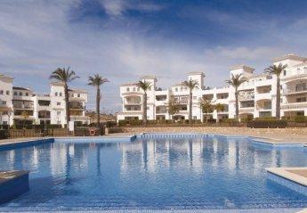 Apartment in Hacienda Riquelme Golf Resort, Spain: OLYMPUS DIGITAL CAMERA