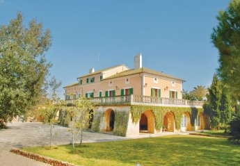 Villa in Llucmajor, Majorca