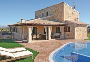 Villa in Búger, Majorca