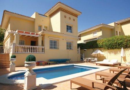 Villa in Urbanizacion La Torre - Cala Hills, Spain