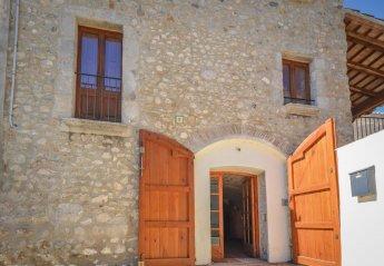 Villa in L'Armentera, Spain