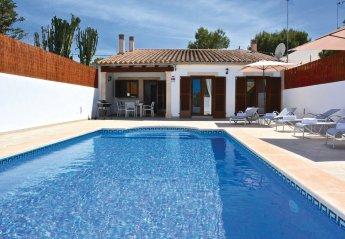 Villa in Cala Pi, Majorca