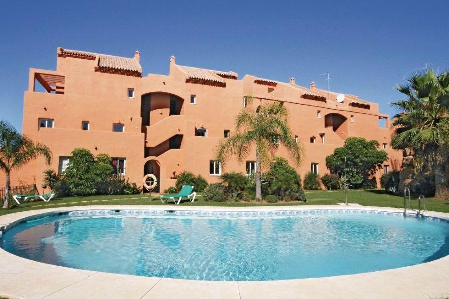 Недвижимость в Марбелье (Marbella): продажа