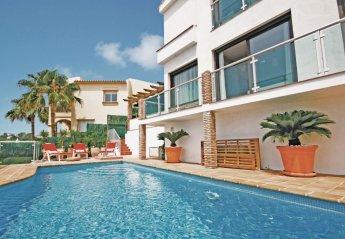 Villa in Marina Del Sol, Spain