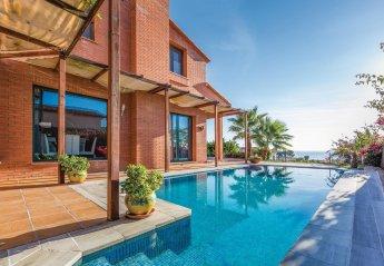 Villa in Canet de Mar, Spain