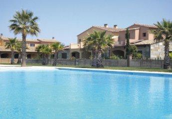 Villa in Spain, L'Armentera