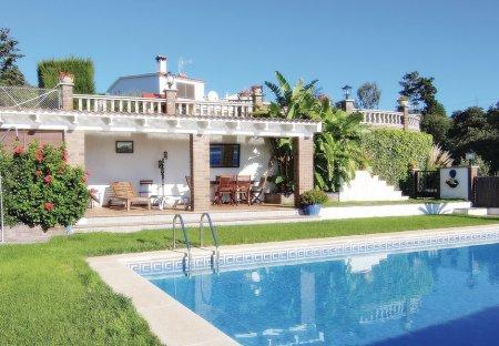 Villa in Castellar d'Índies, Spain