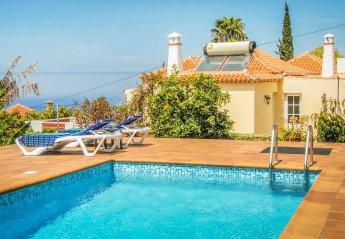 Villa in Tijarafe, La Palma