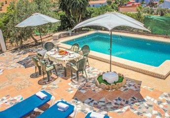 Villa in Spain, Bermejo-Caracuel