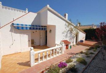 Villa in Club de Golf La Sella, Spain