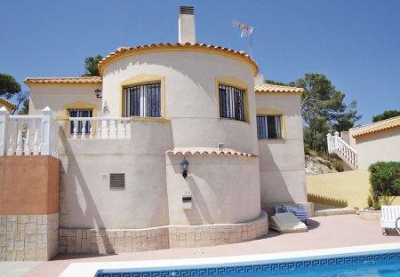 Villa in Els Campellos, Spain