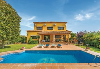 Villa in Can Carbonell, Spain