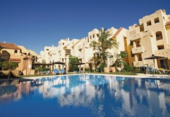 Apartment in La Duquesa Golf & Country Club, Spain
