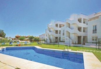 Apartment in Alcorrín, Spain