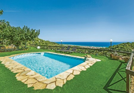 Villa in Malgrat de Mar, Spain