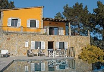 Villa in Esporles, Majorca: