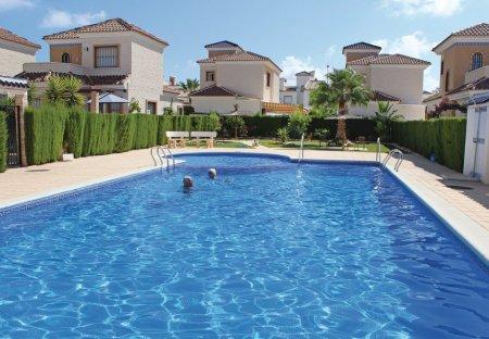 Villa in El Raso, Spain