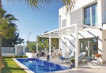 Villa in Ses Palmeres, Majorca