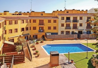 Apartment in La Marina de Creixell, Spain