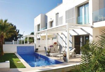 Villa in Spain, Ses Palmeres