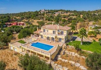 Villa in Concelho, Algarve