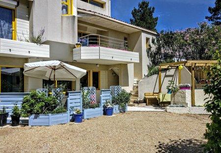 Apartment in La Tranche-sur-Mer, France