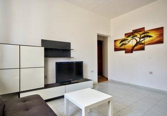 Apartment in Rabat, Malta