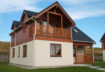 Lodge in Drumshanbo, Ireland