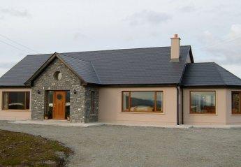 House in Coornagillagh, Ireland