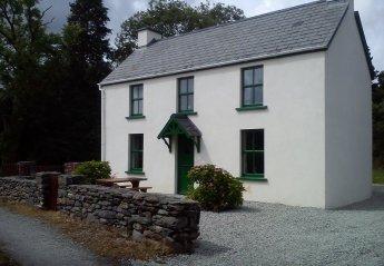 Cottage in Sneem, Ireland