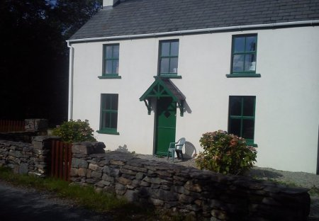Cottage in Lomanagh South, Ireland