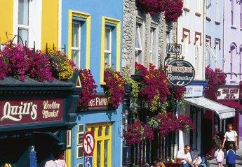 House in Killowen, Ireland