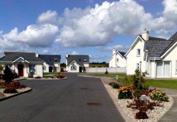 House in Rosslare Strand, Ireland