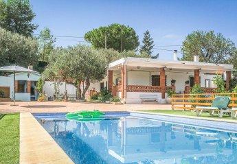 Villa in Spain, Can Mitjans