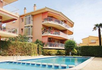 Apartment in Platja d'Aro, Spain