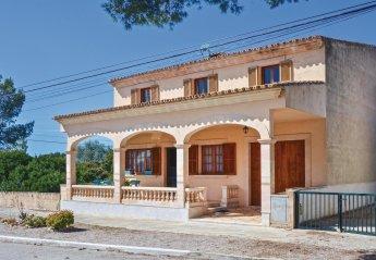 Villa in S' Estanyol de Migjorn, Majorca