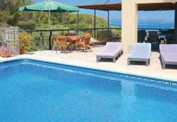 Villa in Urbanització s'Estanyol, Majorca