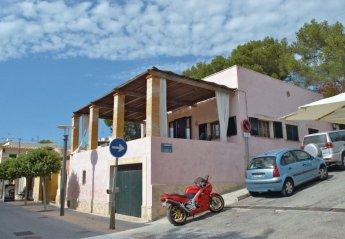 Villa in Sant Elm, Majorca