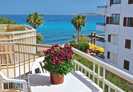 Apartment in Cala Millor, Majorca