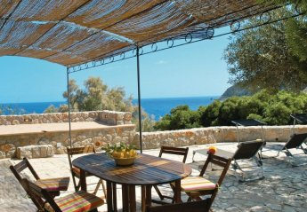 Villa in Banyalbufar, Majorca