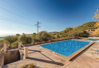 Villa in Spain, Alcanar: OLYMPUS DIGITAL CAMERA